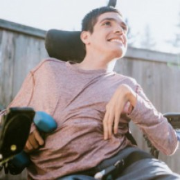 10 Things to Know About Cerebral Palsy (CP)